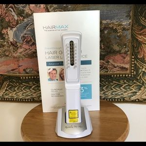 Hair Max Laser Comb